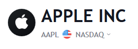 Apple Stock Price | AAPL Shares Chart