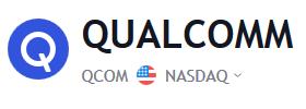 Qualcomm Stock Price | QCOM Shares Chart